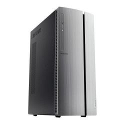 Calculator Lenovo IdeaCentre 510-15ICK Tower, Intel Core i3-9100, RAM 4GB, SSD 512GB, Intel UHD Graphics 630, No OS