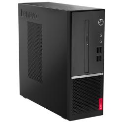Calculator Lenovo Think Centre V50s 07IMB SFF, Intel Core i3-10100, RAM 4GB, SSD 256GB, Intel UHD Graphics 630, No OS, Black