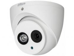 Camera Dahua Dome HAC-HDW1200EMP-POC-0280B, 2MP, Lentila 2.8mm, IR 50m