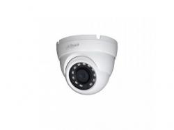 Camera Dahua Dome HAC-HDW1200M-0280B, 2MP, Lentila 2.8mm, IR 30m
