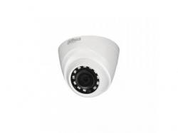 Camera Dahua Dome HAC-HDW1200R-0280B, 2MP, Lentila 2.8mm, IR 20m