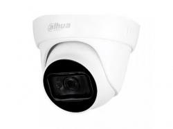 Camera Dahua Dome HAC-HDW1200TL-A-0280B, 2MP, Lentila 2.8mm, IR 30m