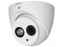 Camera Dahua Dome HAC-HDW1400EMP-A-0280B, 4MP, Lentila 2.8mm, IR 50m