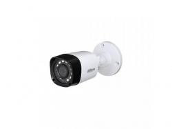 Camera IP Dahua Bullet HAC-HFW1200R-0360B, 2MP, Lentila 3.6mm, IR 20m