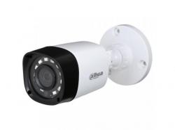 Camera Dahua Bullet HAC-HFW1200R-S3A-0280B, 2MP, Lentila 2.8mm, IR 20m