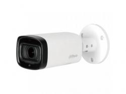 Camera IP Dahua Bullet HAC-HFW1200R-Z-IRE6-2712, 2MP, Lentila 2.7-12mm, IR 60m