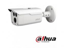 Camera IP Dahua Bullet DH-HAC-HFW1500DP-0360B, 5MP, Lentila 3.6mm, IR 80m