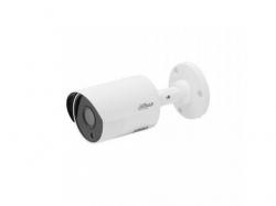 Camera Dahua Bullet HAC-LC1200SL-W-0280B, 2MP, Lentila 2.8mm, IR 30m