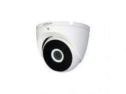 Camera HD Dome Dahua HAC-T2A21-0280B, 2MP, Lentila 2.8mm, IR 20M