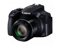 Camera foto Bridge Canon PowerShot SX60 HS, 16MP, Black