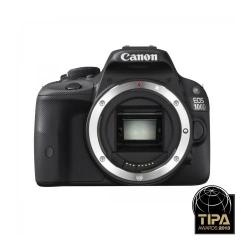Camera Foto Canon DSLR EOS 100D 18MP, black
