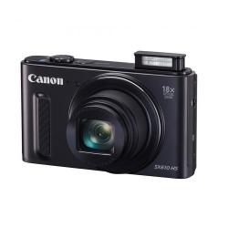 Camera Foto Canon PowerShot SX610 HS 20MP, black