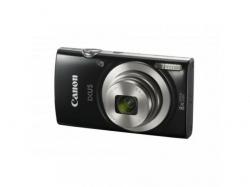Camera Foto Compacta Canon IXUS 185, 20MP, Black