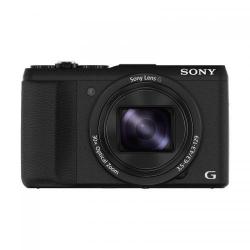 Camera Foto Compacta Sony Cyber-Shot DSC-HX60, 20.4 MP, Black