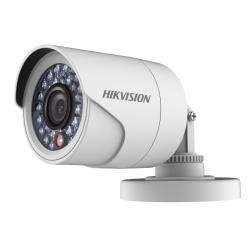 Camera HD Bullet HIkvision DS-2CE16D0T-I2FB, 2MP, Lentila 2.8mm, IR 20m