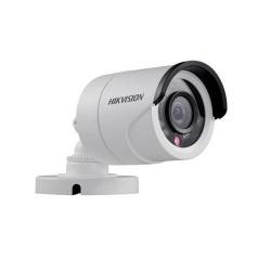 Camera HD Bullet Hikvision DS-2CE16D0T-IRE, 2MP, Lentila 2.8mm, IR 20m