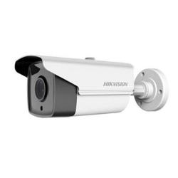 Camera HD Bullet Hikvision DS-2CE16D0T-IT3E, 2MP, Lentila 2.8-12mm, IR 40m
