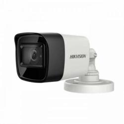 Camera HD Bullet Hikvision DS-2CE16D0T-ITFS, 2MP, Lentila 2.8mm, IR 30m