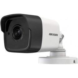 Camera HD Bullet Hikvision DS-2CE16H0T-ITPFS, 5MP, Lentila 2.8mm, IR 25m
