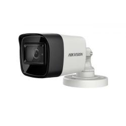 Camera HD Bullet Hikvision DS-2CE16H8T-ITF, 5MP, Lentila  2.8mm, IR 30m