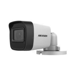 Camera HD Bullet Hikvision Turbo DS-2CE16H0T-ITPF, 5MP, Lentila 2.8mm, IR 25m