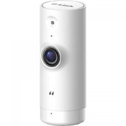 Camera IP Box D-Link DCS-8000LH, 1MP, Lentila 2.45mm, IR 5m