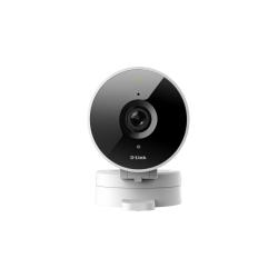 Camera IP Box D-Link DCS-8010LH, 1MP, Lentila 2.55mm, IR 5m