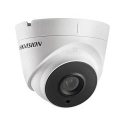 Camera IP Dome Hikvision DS-2CE56H0T-IT3F, 5MP, Lentila 2.8mm, IR 40m