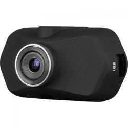 Camera video auto Prestigio RoadRunner 140, Full HD, Black