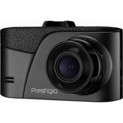 Camera Video Auto Prestigio RoadRunner 340, Full HD, 3.0 inch, Black