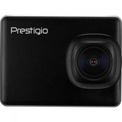 Camera video auto Prestigio RoadRunner Diamond, Super HD, Black