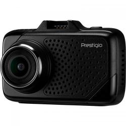 Camera video auto Prestigio RoadScanner 700GPS, Super HD, Black