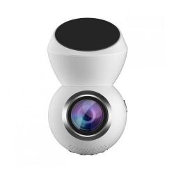 Camera video auto Serioux Urban Safety 200+, FullHD, GPS, WiFi, White