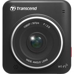 Camera video auto Transcend DrivePro 200, Full HD, Black