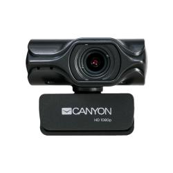 Camera Web Canyon 2K Quad C6, Black