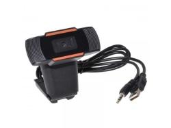 Camera web cu senzor de imagine CMOS si rezolutie 1280x720p