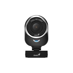 Camera WEB Genius QCam 6000, 2MP, Black