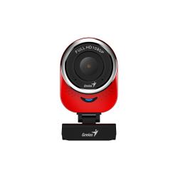 Camera WEB Genius QCam 6000, Red
