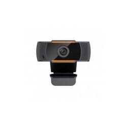 Camera web HD 720p, cu microfon ,WEBCAM01-BX