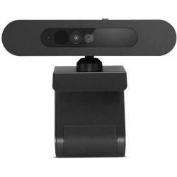 Camera Web Lenovo 500, USB, Black