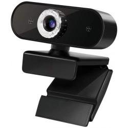 Camera WEB LogiLink UA0368, Black