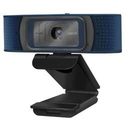 Camera Web LogiLink UA0379, USB, Black