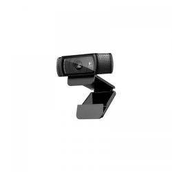Camera Web Logitech HD Pro C920, Black