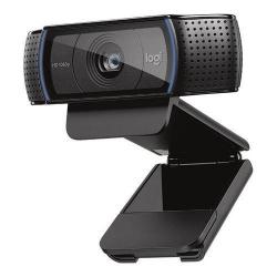 Camera web Logitech Pro HD C920s