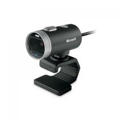 Camera Web Microsoft LifeCam Cinema Business, USB, Black