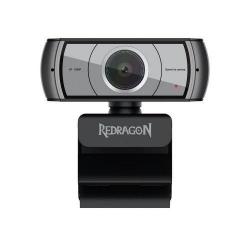 Camera web Redragon Apex, Black