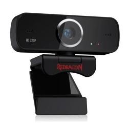 Camera web Redragon Fobos, Black