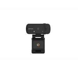 Camera web Serioux SRXW-HDA1080P Full HD, USB 2.0, Black