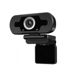 Camera web Tellur Basic full HD, USB 2.0, Black
