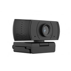 Camera web Well 1080p, cu microfon; Cod EAN: 5948636039733